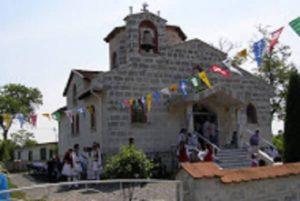 A templom nemcsak a vallásgyakorlás helyszíne, közösségi térként is szolgál