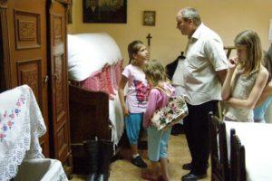 A besnyői helytörténeti gyűjtemény 2009-ben nyitotta meg kapuját a látogatók előtt