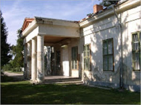 Batthyány-Zichy-Sennyey - kastély
