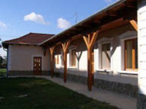 A gyülekezeti ház