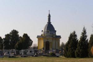 Galgóczy kápolna