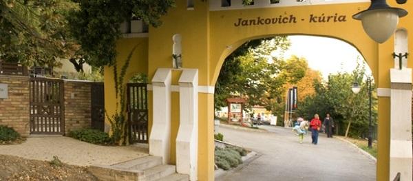 Jankovich-kúria, Rácalmás