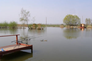 Czigler-tó