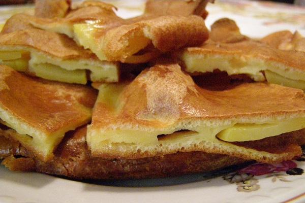 Krumplis pite