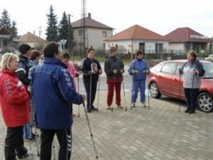 Rácalmási Nordic Walking Klub